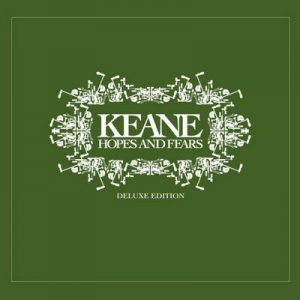 Hopes and Fears (Deluxe Edition) – Keane [320kbps]