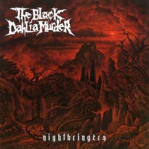 Matriarch – The Black Dahlia Murder [320kbps]