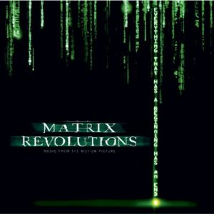 Matrix Revolutions: The Motion Picture Soundtrack (UK Version) – Matrix Revolutions: The Motion Picture Soundtrack [320kbps]