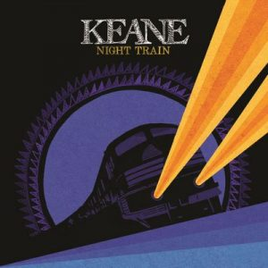 Night Train – Keane [320kbps]