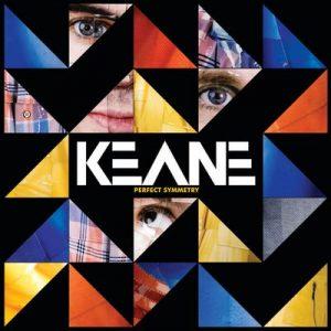 Perfect Symmetry – Keane [320kbps]