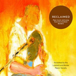 Reclaimed (Presented by Lowland and Borders Pipers Society) – V. A. [320kbps]