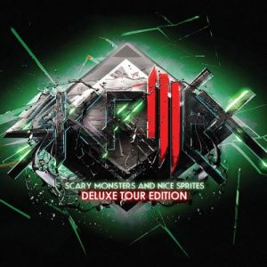 Scary Monsters and Nice Sprites (Deluxe Tour Edition) – Skrillex [320kbps]