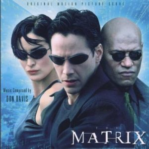 The Matrix (Original Motion Picture Score) – Don Davis [FLAC]