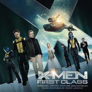 X-Men: First Class – Henry Jackman [320kbps]