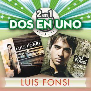 2En1 – Luis Fonsi [320kbps]
