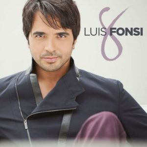 8 – Luis Fonsi [320kbps]