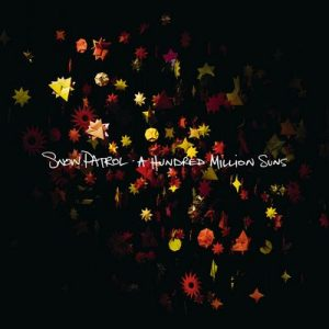 A Hundred Million Suns (UK Standard Version) – Snow Patrol [320kbps]
