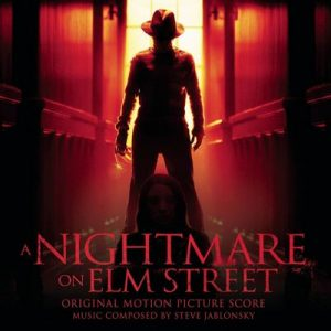 A Nightmare On Elm Street – Steve Jablonsky [320kbps]
