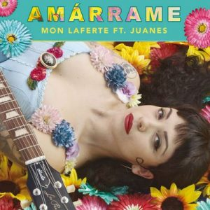 Amárrame – Mon Laferte, Juanes [320kbps]