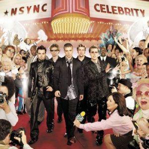 Celebrity – N Sync [320kbps]