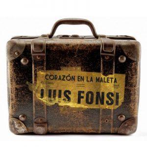 Corazón En La Maleta – Luis Fonsi [320kbps]