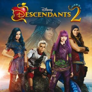 Descendants 2 (Original TV Movie Soundtrack) – V. A. [320kbps]