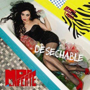 Desechable – Mon Laferte [320kbps]