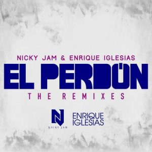 El Perdón (The Remixes) – Nicky Jam, Enrique Iglesias [320kbps]