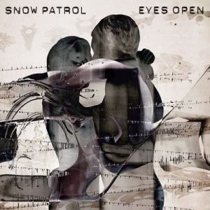 Eyes Open (Non-EU Version) – Snow Patrol [320kbps]
