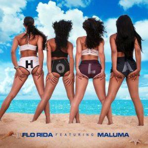 Hola (feat. Maluma) – Flo Rida, Maluma [320kbps]