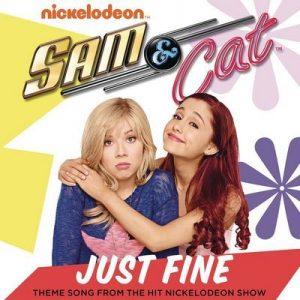 Just Fine (Sam & Cat Theme Song) – Backhouse Mike [320kbps]