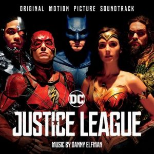 Justice League (Original Motion Picture Soundtrack) – Danny Elfman [320kbps]