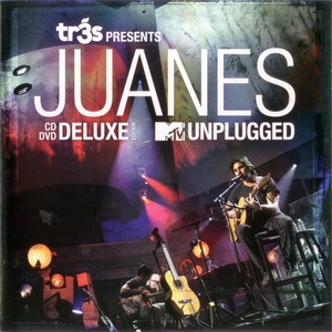 MTV Unplugged – Juanes [320kbps]