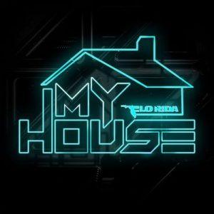 MY HOUSE – Flo Rida [320kbps]