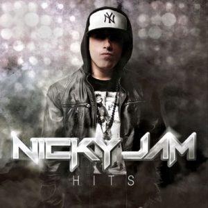Nicky Jam: Hits – Nicky Jam [320kbps]