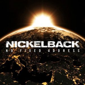 No Fixed Address – Nickelback [320kbps]
