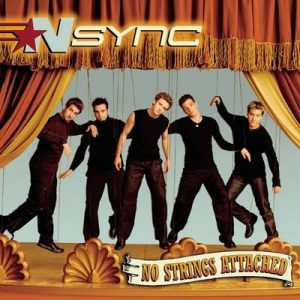 No Strings Attached – N Sync [320kbps]