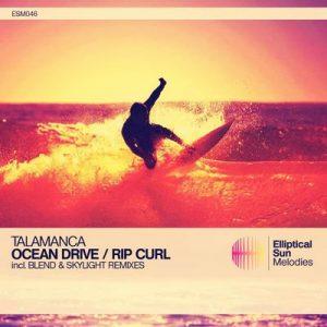 Ocean Drive / Rip Curl – Talamanca [320kbps]