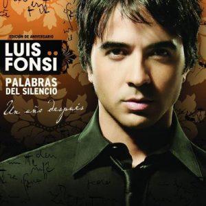 Palabras Del Silencio (Edición Aniversario – Un Año Despues) – Luis Fonsi [320kbps]