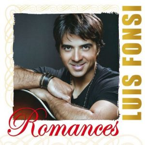 Romances – Luis Fonsi [320kbps]
