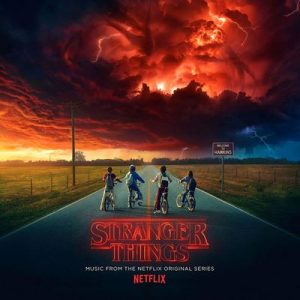 Stranger Things (Soundtrack from the Netflix Original Series) – V. A. [320kbps]