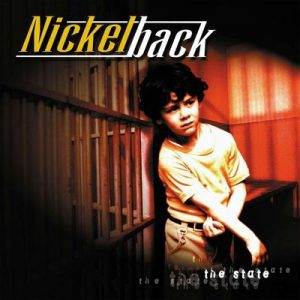 The State – Nickelback [320kbps]