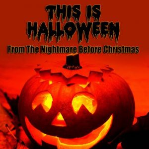 This Is Halloween (from The Nightmare Before Christmas) – Pumpkin Jack [320kbps]