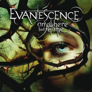 Anywhere But Home (Live) – Evanescence [320kbps]