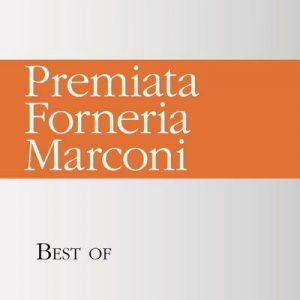 Best of P.F.M. – Premiata Forneria Marconi [320kbps]
