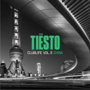 Clublife, Vol. 5 – China – Dj Tiesto [FLAC] [16bits]