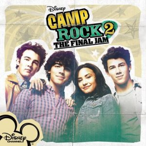 Camp Rock 2: The Final Jam – Cast of Camp Rock 2 [FLAC] [16bits]