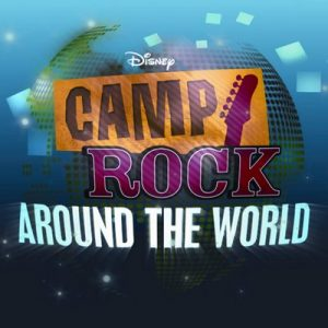 Camp Rock: Around the World – V. A. [FLAC] [16bits]