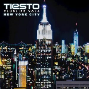 Club Life, Vol. 4 – New York City – Dj Tiesto [FLAC] [16bits]