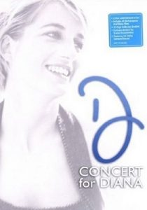 Concert For Diana [DVD5] (NTSC)