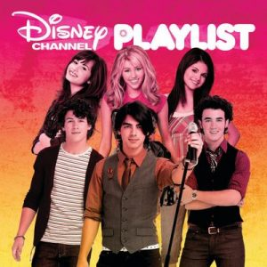 Disney Channel Playlist – V. A. [320kbps]