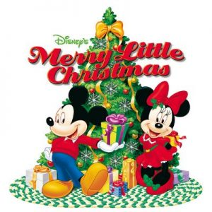 Disney's Merry Little Christmas – V. A. [320kbps]