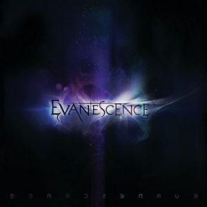 Evanescence (Deluxe Version) – Evanescence [320kbps]
