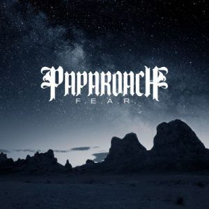 F.E.A.R. – Papa Roach [320kbps]