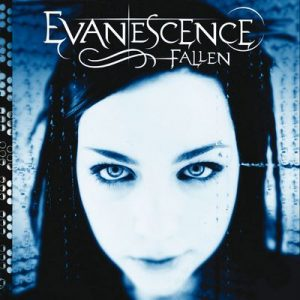 Fallen – Evanescence [320kbps]