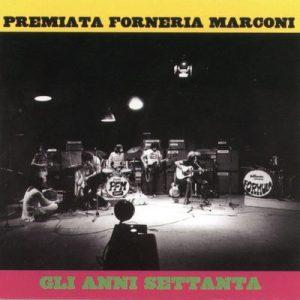 Gli Anni '70 – Premiata Forneria Marconi [320kbps]