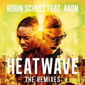 Heatwave (feat. Akon) [The Remixes] – Robin Schulz [FLAC] [16bits]