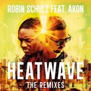 Heatwave (feat. Akon) [The Remixes] – Robin Schulz [FLAC] [16bits]
