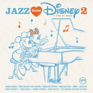 Jazz Loves Disney 2 – A Kind Of Magic – V. A. [320kbps]